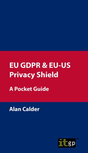 EU GDPR & EU-US Privacy Shield
