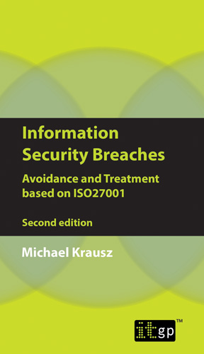 Information Security Breaches
