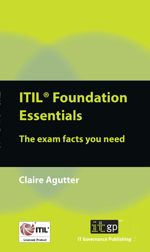 ITIL Foundation Essentials