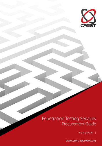 Penetration Testing Services Procurement Guide