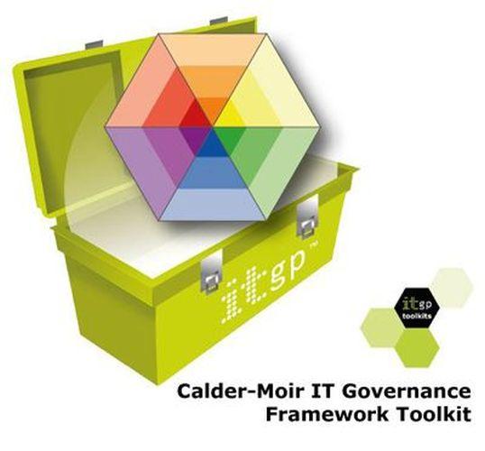 Calder Moir IT Governance Framework Toolkit