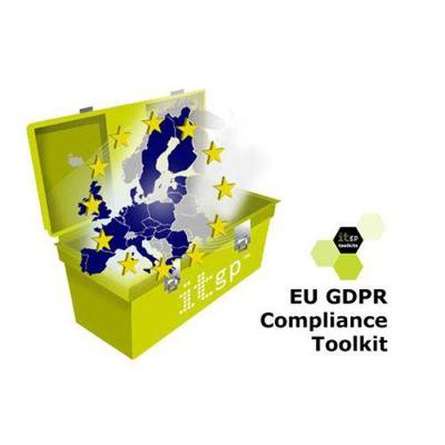 EU General Data Protection Regulation (GDPR) Documentation Toolkit v2.0