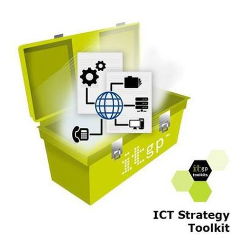 ICT Strategy Toolkit