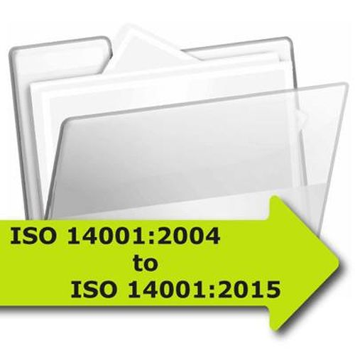 ISO 14001:2004 to ISO 14001:2015 Conversion Tool