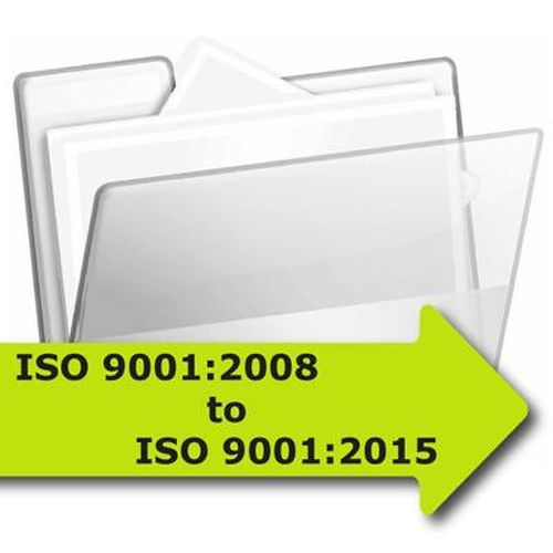 ISO 9001:2008 to ISO 9001:2015 Conversion Tool