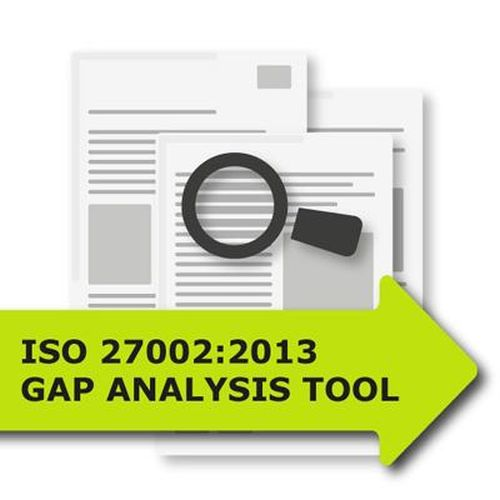 ISO27002:2013 ISMS Controls Gap Analysis Tool