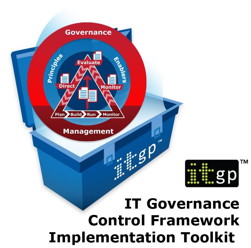 IT Governance Control Framework Implementation Toolkit