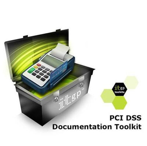 PCI DSS Documentation Compliance Toolkit