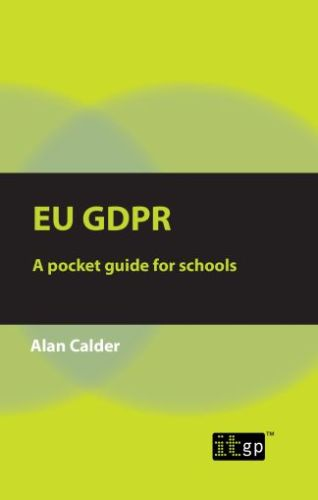EU GDPR: A Pocket Guide, School's edition