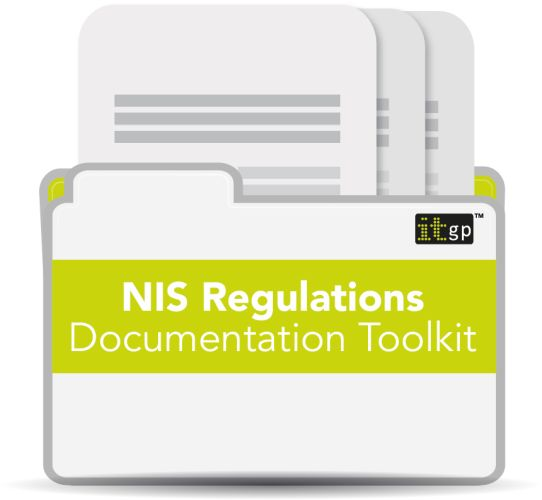 NIS Regulations Documentation Toolkit