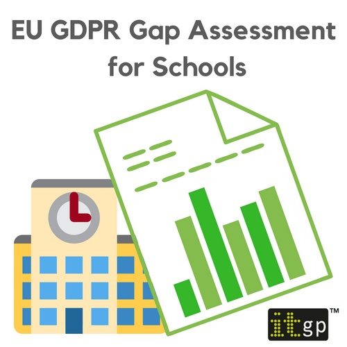 EU GDPR Gap Assessment Tool for Schools