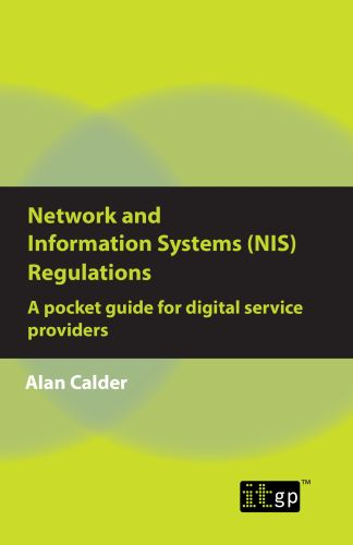Network and Information Systems (NIS) Regulations - A pocket guide for digital service providers