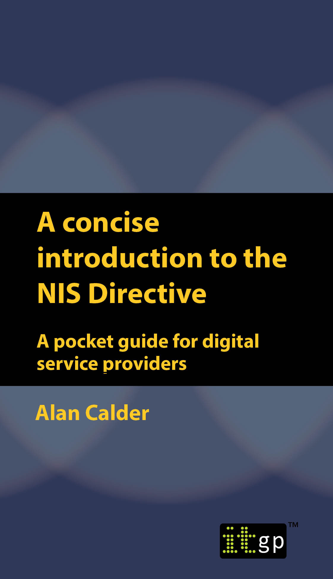 A concise introduction to the NIS Directive