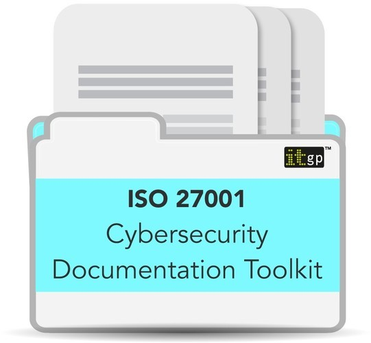 ISO 27001 Cybersecurity Documentation Toolkit - US version
