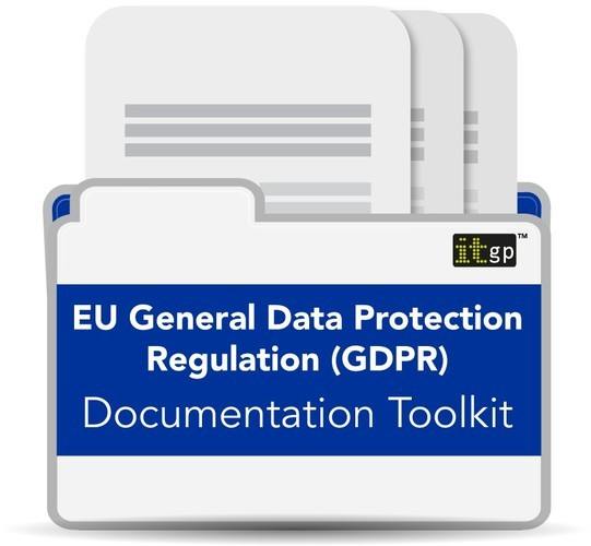 EU General Data Protection Regulation (GDPR) Documentation Toolkit v2.0