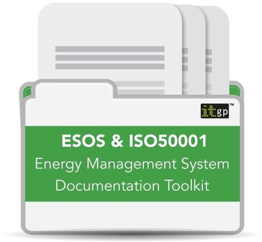 ESOS & ISO 50001 Toolkit