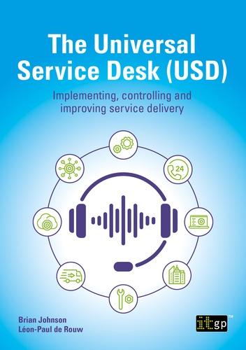 The Universal Service Desk (USD)