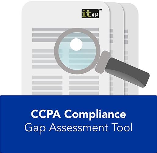 CCPA Compliance Gap Assessment Tool