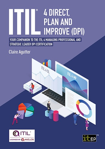 ITIL® 4 Direct, Plan and Improve (DPI)